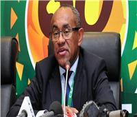 «الشريعي»: أحمد أحمد استبعد المسؤولين المصريين وقام بتعيين «أفارقة»