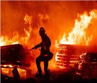 مجلس التعاون الخليجي يدين الهجوم على خزان وقود بالسعودية