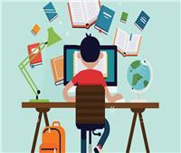 تزامنا مع كورونا| «سلبيات التعليم عن بعد» في دراسة لخبراء إيطاليين