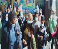 ختام فعاليات الأسبوع الخامس عشر لـ «مشروع أهل مصر».. صور