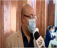 فيديو| محافظ بني سويف : لم نرصد مخالفات في جولة الإعادة بالانتخابات