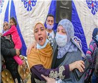 الرئيس يوجه بنقل سكان العقار المائل بالإسكندرية لـ«بشاير الخير 3»