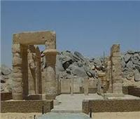 """""""آثار الإسكندرية"""" تؤكد أهمية صهريج الباب الأخضر الأثري"""