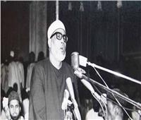 حكايات| الشيخ الحصري «أبو الكرم».. حين تبنى مقرئ القرآن الجديد «أبو بدلة»