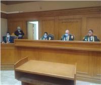 خلال ساعات.. ثالث جلسات محاكمة المتهمين في مقتل «فتاة المعادي»