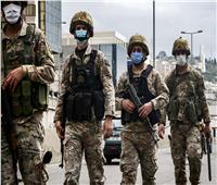 الجيش اللبناني يداهم منازل يقطنها سوريون بمدينة بشرّي