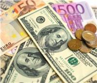 ارتفاع أسعار العملات الأجنبية في البنوك اليوم 25 نوفمبر