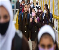 «تعليم الجيزة» تلغي الفترة المسائية بالمدارس تحسبًا لسقوط أمطار