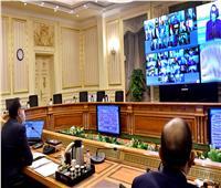 مجلس الوزراء يُهنئ المسئولين المصريين الفائزين بجائزة «التميز الحكومي العربي»
