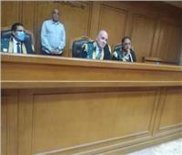بالصور.. ننشر تفاصيل إحالة المتهمين بقتل «فتاة المعادي» للمفتي