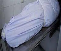 دفن جثة عامل سقط من الطابق الخامس في التجمع