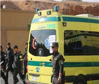 حبس متهم دهس شابا بموتوسيكل في مدينة نصر