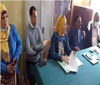 إنطلاق مبادرة «إنتي مؤثرة» لتوعية سيدات قرى حياة كريمة بالأقصر