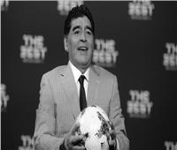 الأرجنتين تعلن الحداد 3 أيام بعد وفاة مارادونا