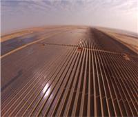 محطة «بنبان» للطاقة الشمسية تحصل على جائزة التميز الحكومي العربية