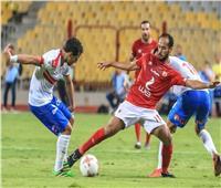 أحمد صالح: واثق في لاعبي الزمالك لتعويض الغيابات أمام الأهلي