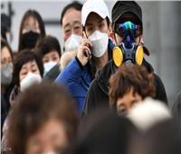 كوريا الجنوبية تسجل أكثر من 500 إصابة بكورونا