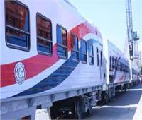 خاص| وصول 13 عربة قطارات روسية إلى ميناء الإسكندرية خلال ساعات