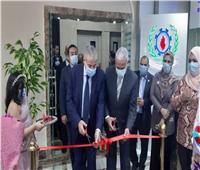 «عشماوي»: توصيل خدمات السجل التجاري لمقر إقامة المواطنين