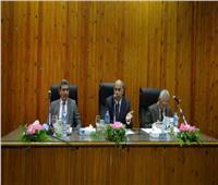 جامعة المنيا تعلن افتتاح مستشفى الكبد تجريبيًا