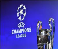 ترتيب مجموعات دوري أبطال أوروبا بعد الجولة الرابعة