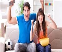 5 نصائح «علشان جوزك يتفرج على الماتش في البيت»