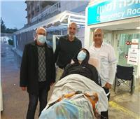 الإفراج عن الأسير الفلسطيني ماهر الأخرس بعد 100 يوم إضراب
