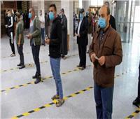 ليبيا.. سادس أكثر بلدان إفريقيا وباءً بفيروس كورونا