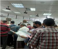 تقدم ١٩٧ ألف مخالف للتصالح بمحافظة الشرقية
