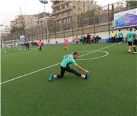 الشباب والرياضة: 248 هدفًا في 4 جولات من دوري الوزارات