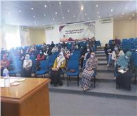 «القومي للمرأة» ينظم دورة تدريبية حول تنفيذ حملات «طرق الأبواب»
