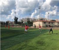 انطلاق اللقاء الرياضي لذوي الهمم من طلاب الجامعات بالإسكندرية