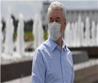 عمدة موسكو: التعامل مع حالات كورونا يزداد يوميًا