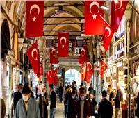 تركيا تكسر حاجز نصف المليون إصابة بفيروس كورونا