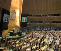 نائب مندوب روسيا: الأزمة في الأمم المتحدة مرتبطة بسياسة واشنطن