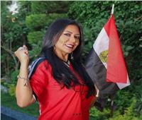 رانيا يوسف تتوقع نتيجة النهائي الأفريقي|خاص