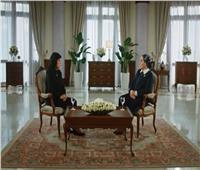 بث مباشر | السيدة انتصار السيسي تكشف عن الأكلة المفضلة للرئيس