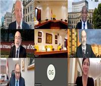 مذكرة تفاهم بين «الاتصالات» وجامعة أوتاوا الكندية ضمن «بناة مصر الرقمية»