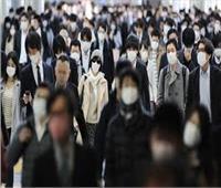 ارتفاع حصيلة الإصابات بفيروس كورونا في طوكيو إلى مستويات قياسية