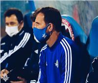 مدرب بيراميدز: الدوري المصري صعب مثل الدوريات الكبرى