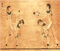 لن تصدق.. مصر قدمت للعالم أول كرة واستاد