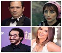 مصريون وعرب.. أشهر مواليد شهر نوفمبر