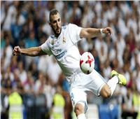 بنزيمه وكاربخال يغيبان عن ريال مدريد أمام «ألافيس» في الدوري الإسباني