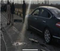 إيران.. أنباء عن اعتقال أحد المشتبه بهم باغتيال محسن زاده