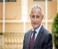 ناصر كامل: مصر شاركت في كافة مشروعات الشراكة الأورومتوسطية