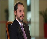 صهر «إردوغان» يستقيل من صندوق الثروة السيادية