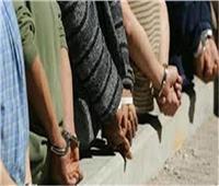إحالة تشكيل عصابي تخصص في سرقة المواطنين بالزيتون للجنح