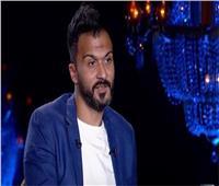 إبراهيم سعيد يسخر من أداء إسلام جابر في نهائي القرن