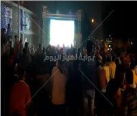 فيديو| «شيكابالا» يسعد جماهير الزمالك بعد هدفه في شباك النادي الأهلي