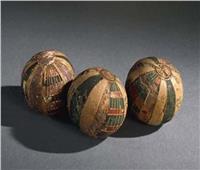 خبير أثري: «كرة القدم لعبة مصرية قديمة بكتاب وصف مصر»
